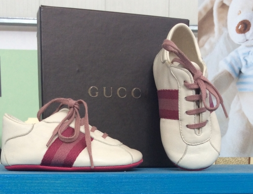Baby GUCCI  €50