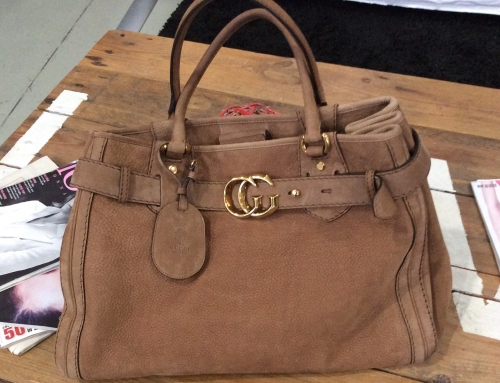 GUCCI bag  €400